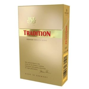 Импортные сигареты