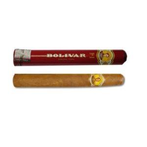 Сигара Bolivar Tubos No 1
