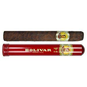 Сигара Bolivar Tubos No 2