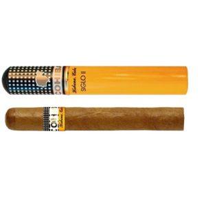 Сигара Cohiba Siglo II Tubos