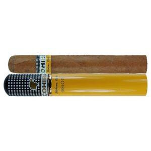 Сигара Cohiba Siglo IV tubos