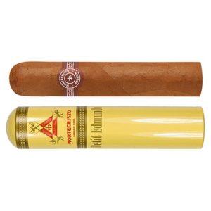 Сигара Montecristo Petit Edmundo Tubos