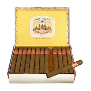 Сигара Partagas Mille Fleurs - 10 шт.