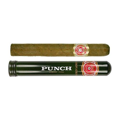 Сигара Punch Coronations Tubos