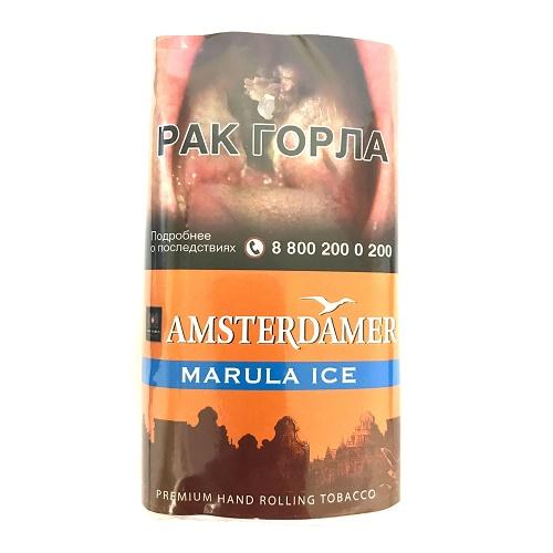Сигаретный табак Amsterdamer Marula Ice