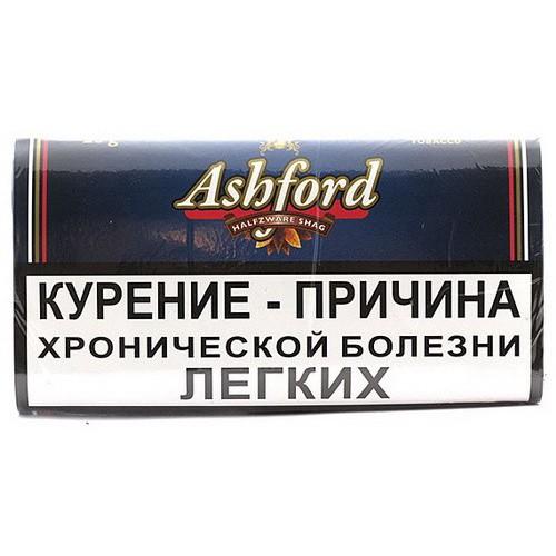 Сигаретный табак Ashford Halfzware Shag 30 грамм. Новинка!!!!