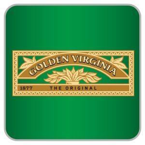 Сигаретный табак Golden Virginia (Голландия)