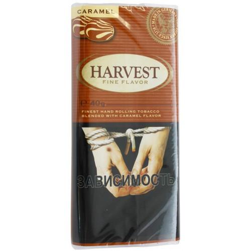 Сигаретный табак Harvest Caramel