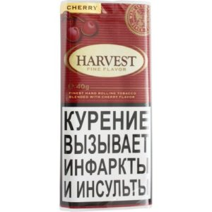 Сигаретный табак Harvest Cherry