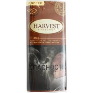 Сигаретный табак Harvest Coffeе