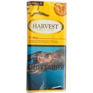Сигаретный табак Harvest Vanilla