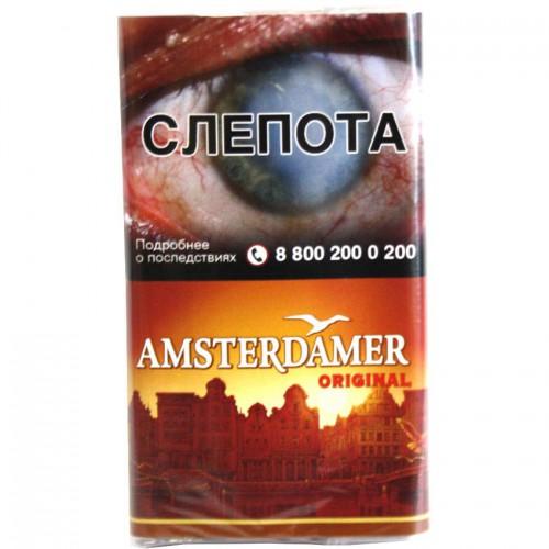 Сигаретный табак Mac Baren Amsterdamer Original 40 гр