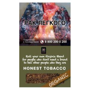 Сигаретный табак Mac Baren Organic