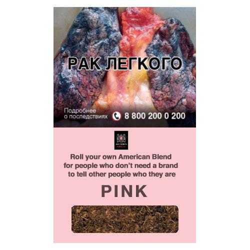 Сигаретный табак Mac Baren Pink