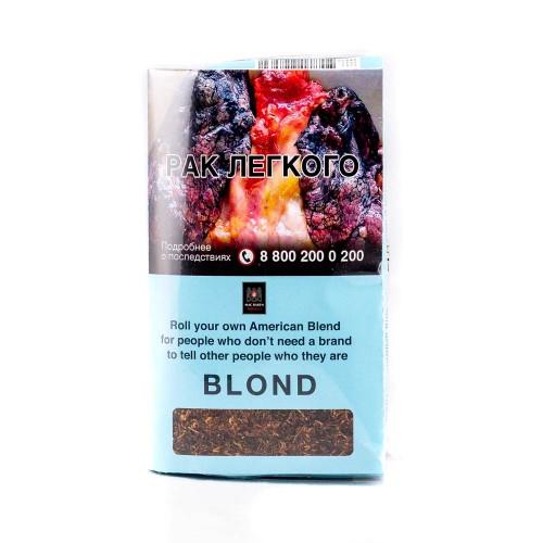 Сигаретный табак Mac Baren for people Blonde