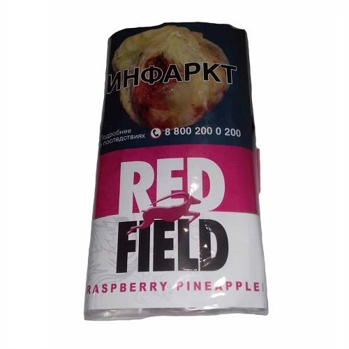 Сигаретный табак Red Field - Raspberry Pineapple