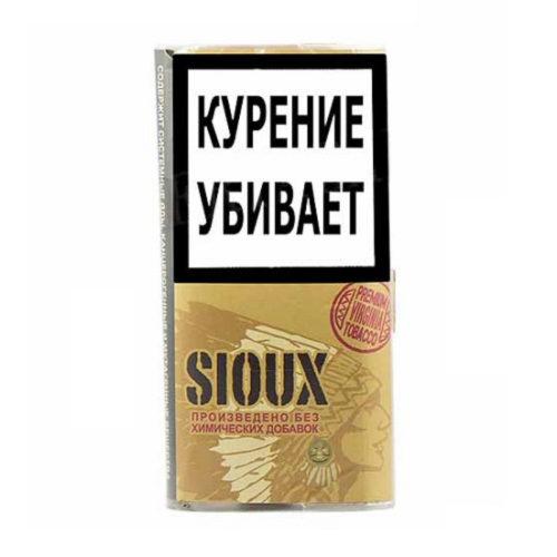 Сигаретный табак Sioux Original - RED