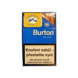 Сигареты Burton Blue