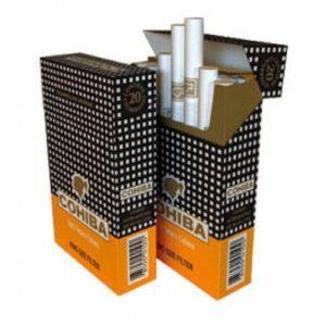 Сигареты Cohiba (Куба)
