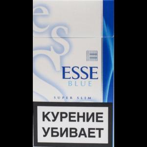 Сигареты Esse - Blue