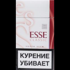 Сигареты Esse - Classic