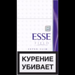 Сигареты Esse - Field
