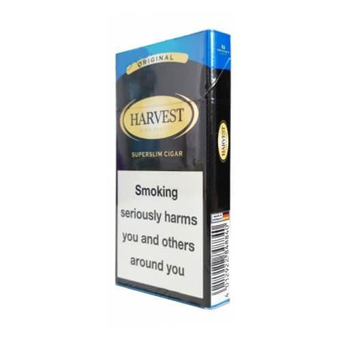 Сигареты Harvest Original superslim