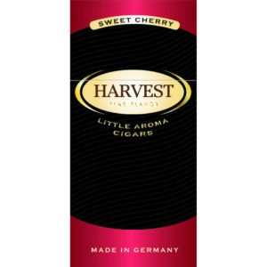 Сигареты Harvest Sweet Cherry Superslim (RED)