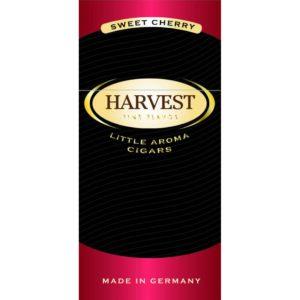 Сигареты Harvest superslim (Германия)