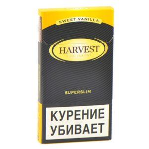 Сигареты Harvest Sweet Vanilla superslim