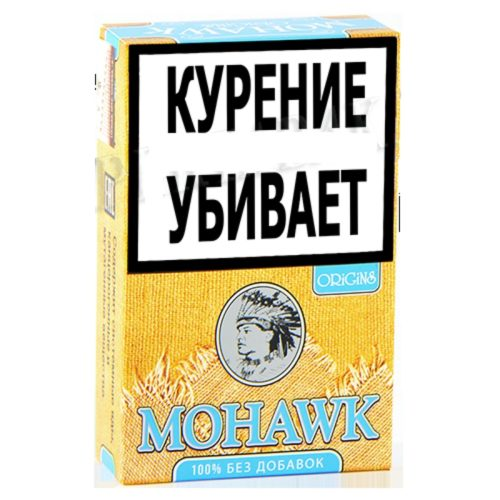 Сигареты Mohawk Origins