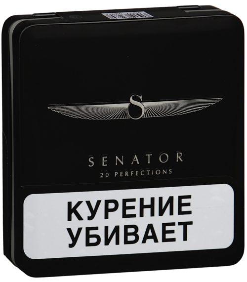 Сигареты Senator Grand Virginia