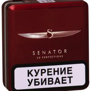 Сигареты Senator Original Pipe Tobacco