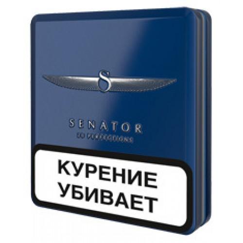 Сигареты Senator Winegrape