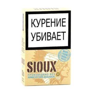Сигареты Sioux Original Blue