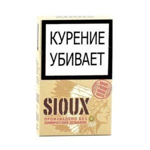 Сигареты Sioux Original Red