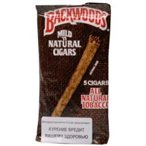 Сигариллы Backwoods Original (5 шт)
