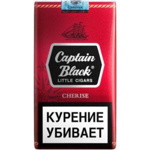 Сигариллы Captain Black Cherise (США)
