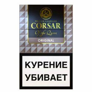 Сигариллы Corsar of the Queen - Original