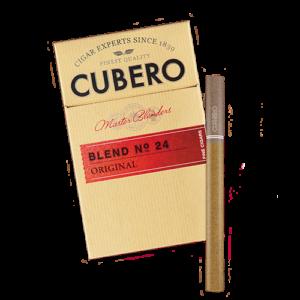 Сигариллы Cubero Blend №24 Original