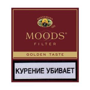 Сигариллы MOODS