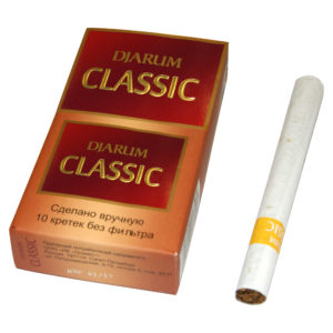 Сигариллы Джарум - Classic