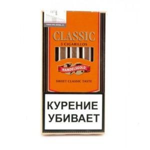 Сигариллы Handelsgold