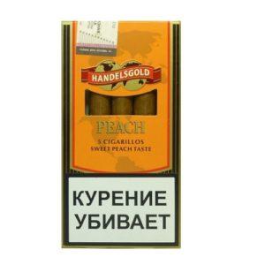 Сигариллы Handelsgold Peach
