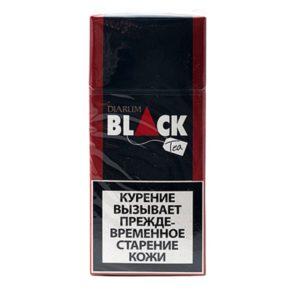 Сигариллы Кретек Джарум BLACK TEA