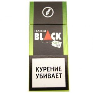 Сигариллы Кретек Джарум Black Mint Tea