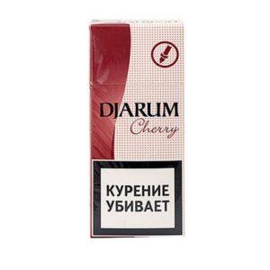 Сигариллы Кретек Джарум - Ruby (Cherry)