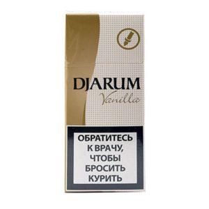 Сигариллы Кретек Джарум Ruby ( Vanilla)