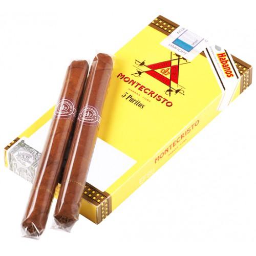 Сигариллы Montecristo Puritos