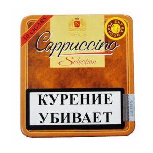 Сигариллы Neos Cappuccino Selection